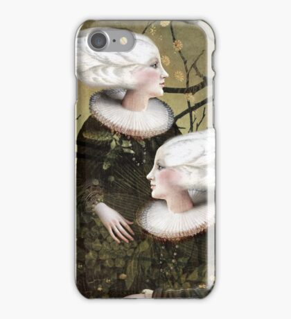 Seoul Sister iPhone Case/Skin