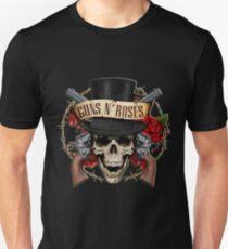 CONTOH ROSES GUNS REUNION Unisex T-Shirt