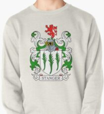 Stanger Coat of Arms Pullover