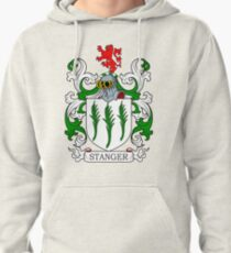 Stanger Coat of Arms Pullover Hoodie
