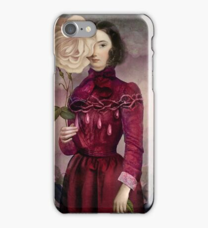 The Intriguer iPhone Case/Skin