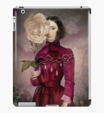 The Intriguer iPad Case/Skin