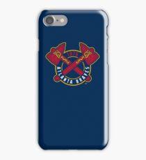 Atlanta Braves iPhone Case/Skin