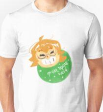 Prude Space Nerd - Voltron Unisex T-Shirt