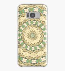 Spiral-Graph Samsung Galaxy Case/Skin
