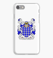 Telford Coat of Arms iPhone Case/Skin