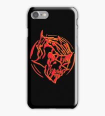 Ember Knight iPhone Case/Skin