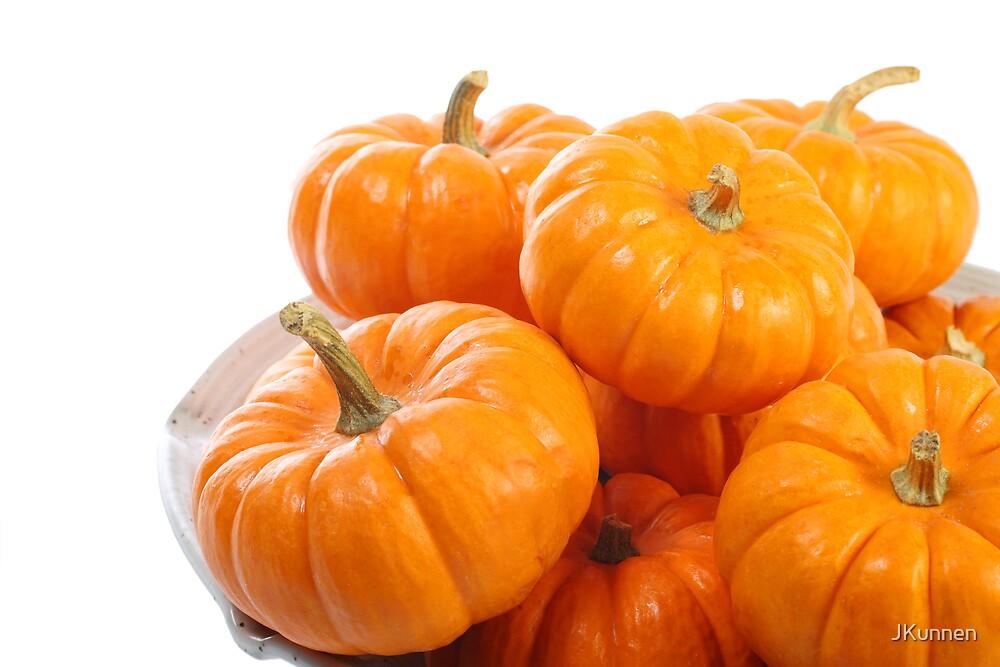 Pumpkin Pie by JKunnen