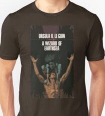 Wizard of Earthsea Unisex T-Shirt
