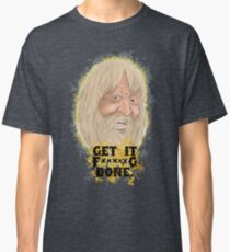 Get it done Classic T-Shirt