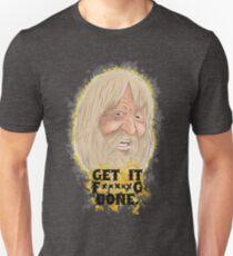 Get it done Unisex T-Shirt