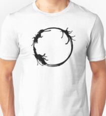 Heptapod B - (Translation is a SPOILER! See Description) Unisex T-Shirt