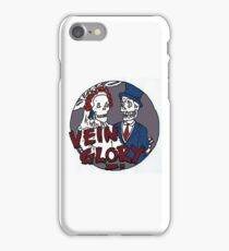 Happily Buried iPhone Case/Skin