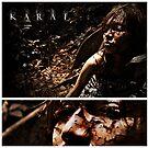 KARAT (Rust) by zoule