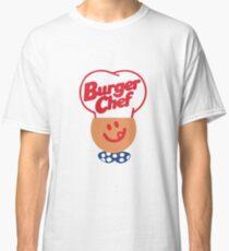 Burger Chef Classic T-Shirt
