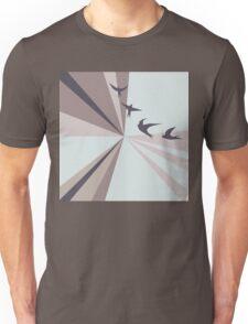 Iced Mocha Unisex T-Shirt