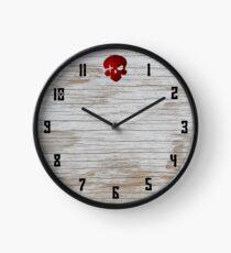 It's Hiiiiiigh Noon Clock
