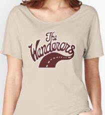 Wanderers forever! Women's Relaxed Fit T-Shirt
