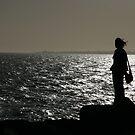 Solitude by sparrowhawk