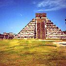 Ziggurat by DesignbySolo