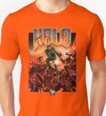 Halo-Doom Unisex T-Shirt