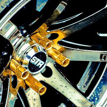 Wheel by daltonpatterson