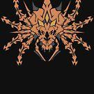Malithic Pillar Tremora by drakenwrath