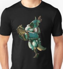 Breath of the Wild - Kass Unisex T-Shirt