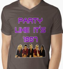Party Like It's 1997 (Steps Style) T-Shirt