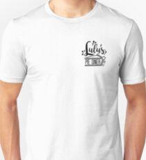 Lulu's Pie Dinner Logo (from Waitress the Musical) Unisex T-Shirt