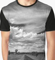 Thunderbolt Country Graphic T-Shirt