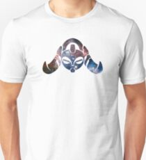 Orisa Logo - Galaxy T-Shirt