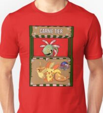 The Carnie Tier - March Madness Edition Unisex T-Shirt