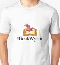 #BookWyrm Unisex T-Shirt
