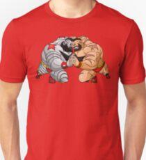 Mirror match T-Shirt