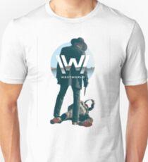 west world T-Shirt