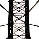 Sydney Bridge by malcblue