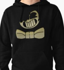 inky bendy- Bendy and the ink machine Pullover Hoodie