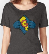 I'm Super Grover Women's Relaxed Fit T-Shirt