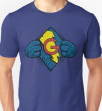 I'm Super Grover T-Shirt