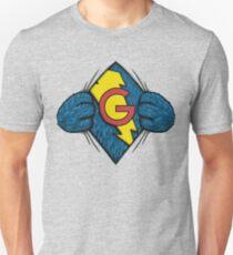 I'm Super Grover Unisex T-Shirt