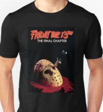 Friday The 13th - The Final Chapter T-Shirt