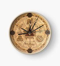 The Legend of Zelda Clock Clock