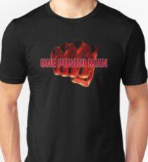 One Punch Man / OPM - Fist Unisex T-Shirt