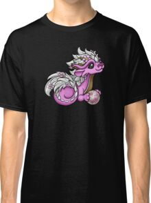 Cherry Blossom Dragon Classic T-Shirt