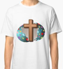 Real Easter Egg Classic T-Shirt