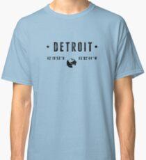 Detroit Classic T-Shirt