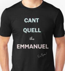 Emmanuel Macron Unisex T-Shirt