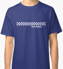 Fun Police // 01 Classic T-Shirt