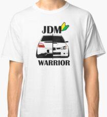 JDM Warrior #2 Classic T-Shirt